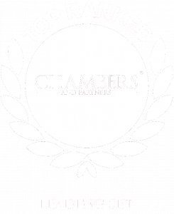 Chambers Global 2018: Leading Set